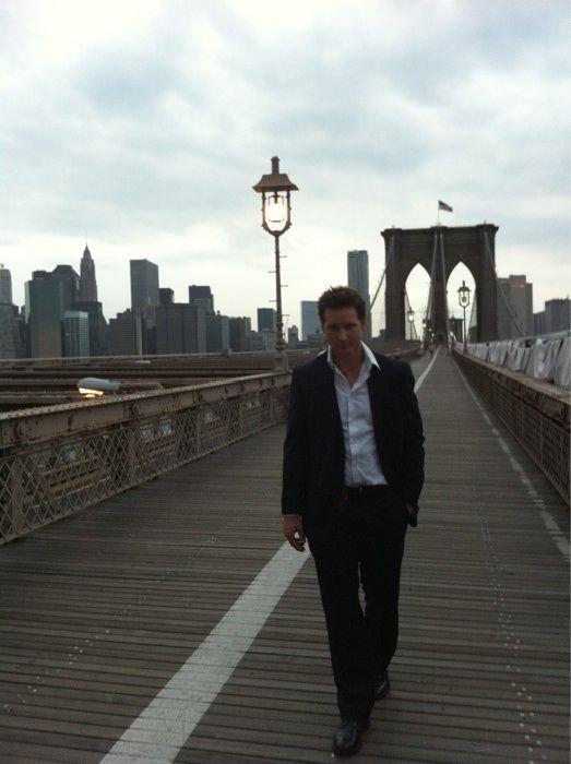 Peter Facinelli Twitpics (28 pics)