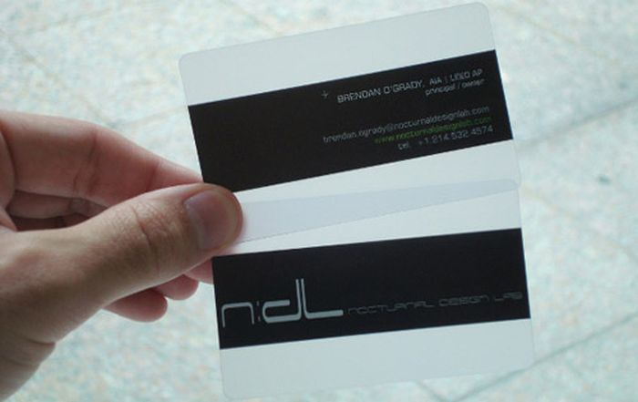 Unusual Business Cards (56 pics)