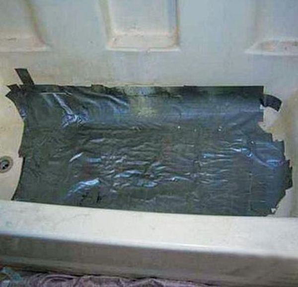 The Worst House Repair Jobs. Part 3 (72 pics)