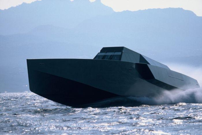 Amazing Yacht Wallypower 118 (43 pics)