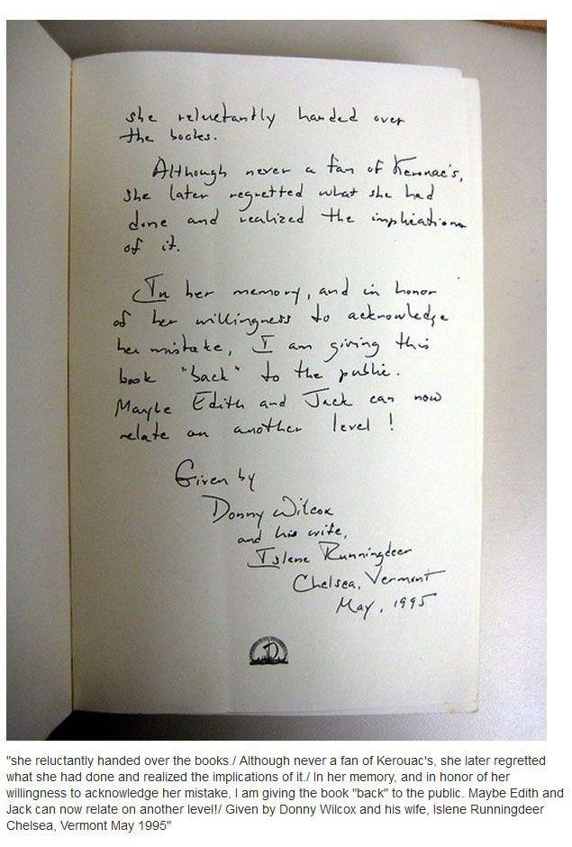 Book Inscriptions (10 pics)