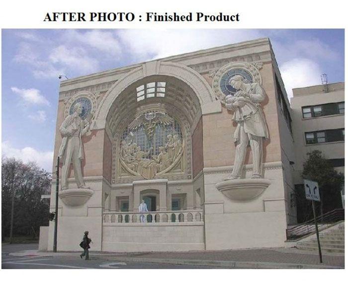 Epic Wall Art (13 pics)