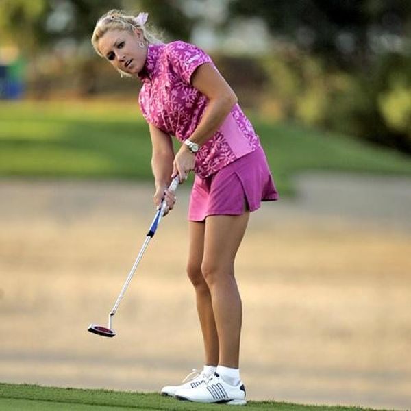 The Girls of Golf (20 pics)