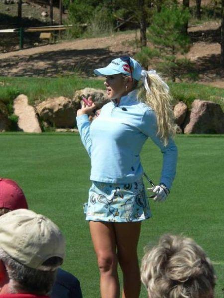 The Girls of Golf (20 pics)
