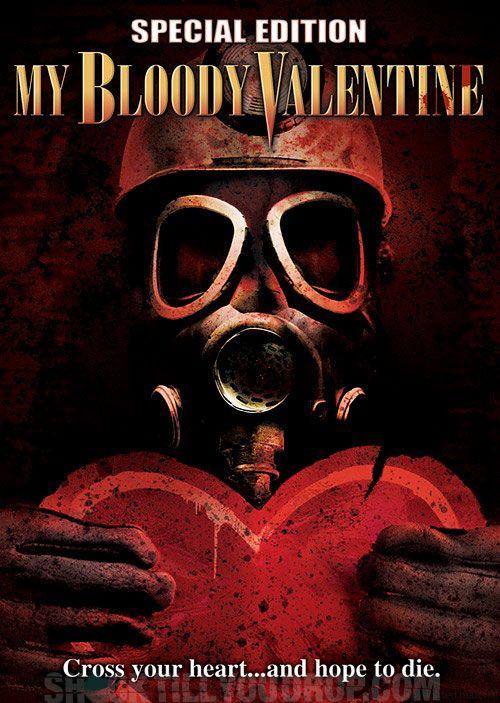 Masked Movie Killers (25 pics)