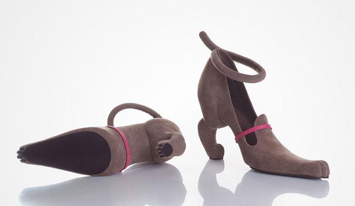 Creative High Heel Designs by Kobi Levi (27 pics)