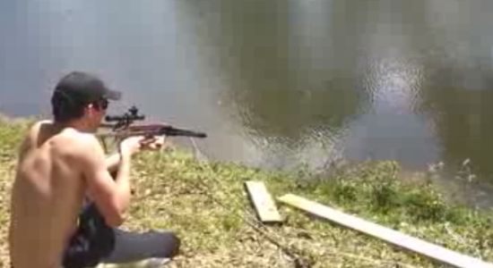 Unbelievable Way of Fishing