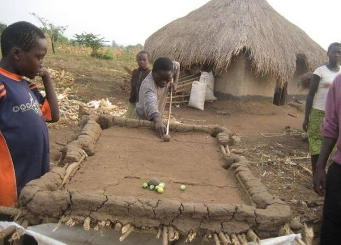 Only in Africa (30 pics)