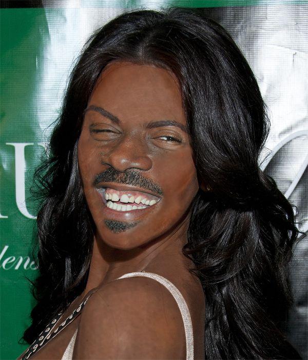 Celebrity Smush (15 pics)