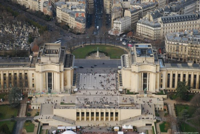 Paris from Above (41 pics)