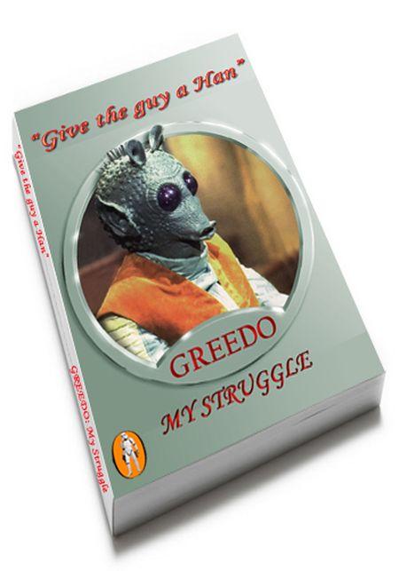 Star Wars Autobiographies (15 pics)