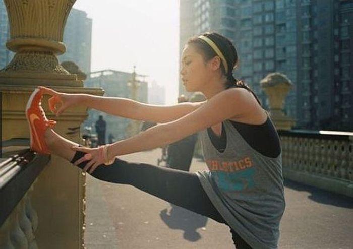 Stretching Girls (32 pics)