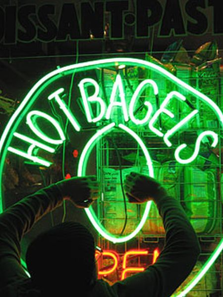 Awesome and Funny Neon Signs (25 pics)