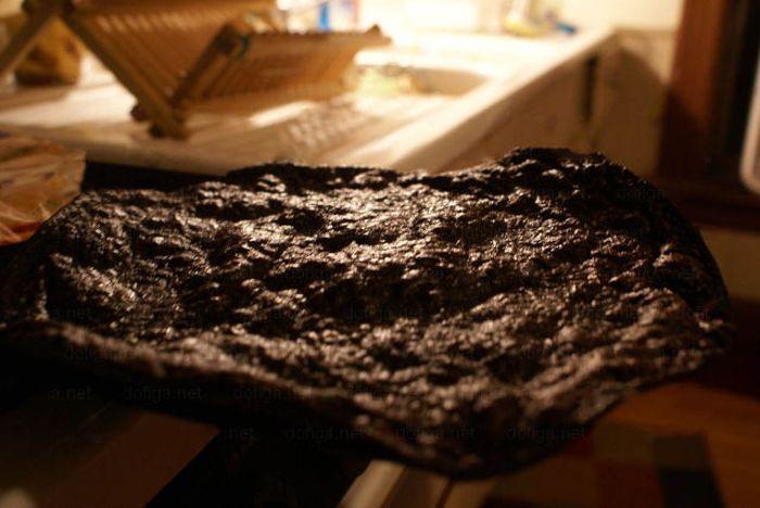 Pizza Cooking Fail (6 pics)