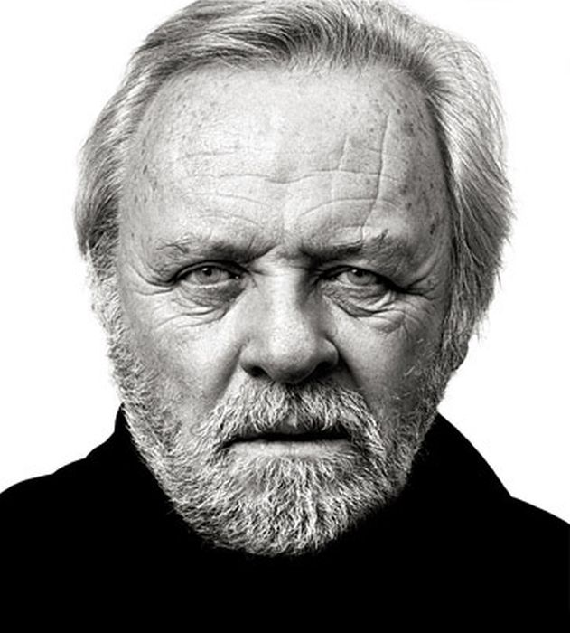 Amazing black and white celebrity portraits 59 pics