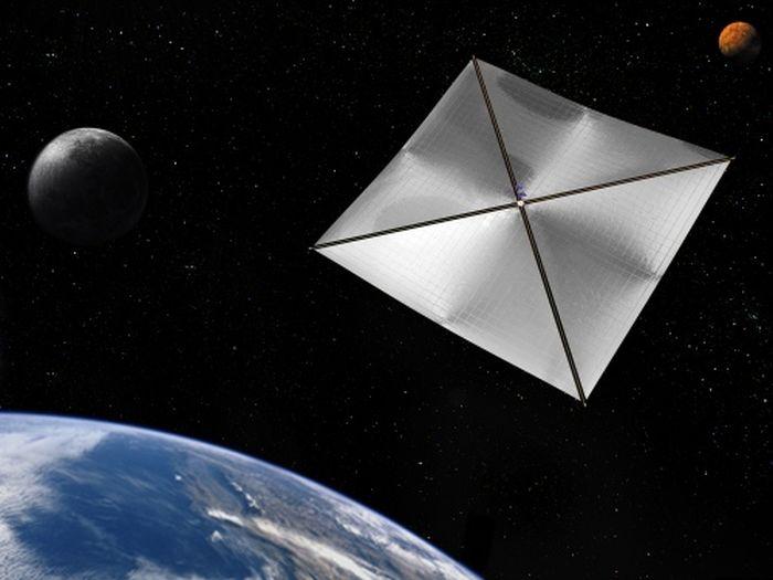 Future NASA Concept Designs (29 pics)