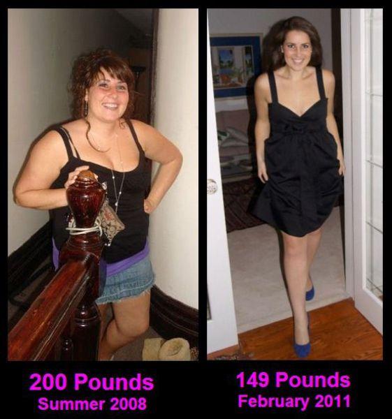 Amazing Transformations. Part 7 (27 pics)