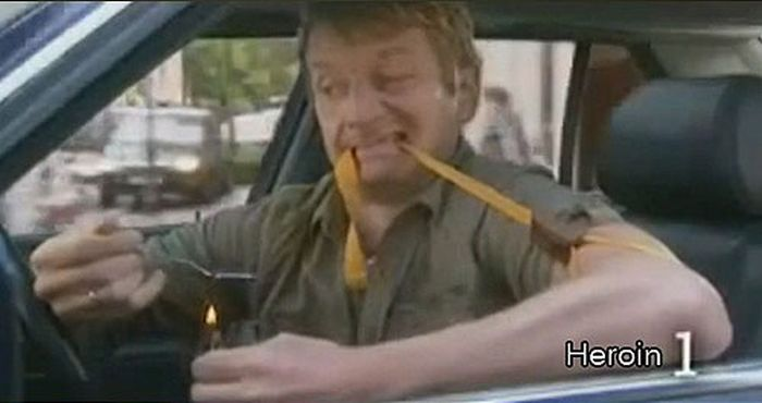 10 Drugs You Should Not Take Wwhile Driving a Car (11 pics)