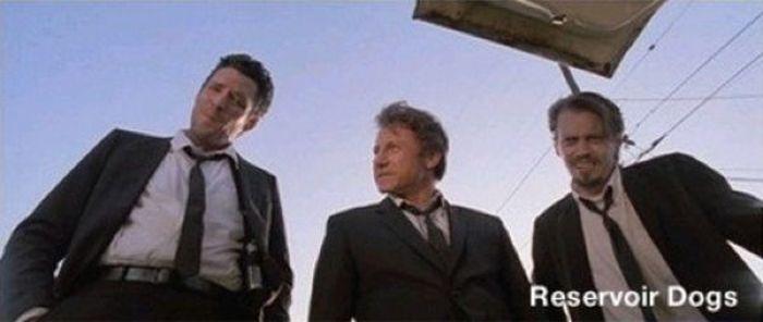 Tarantino Point View (7 pics)