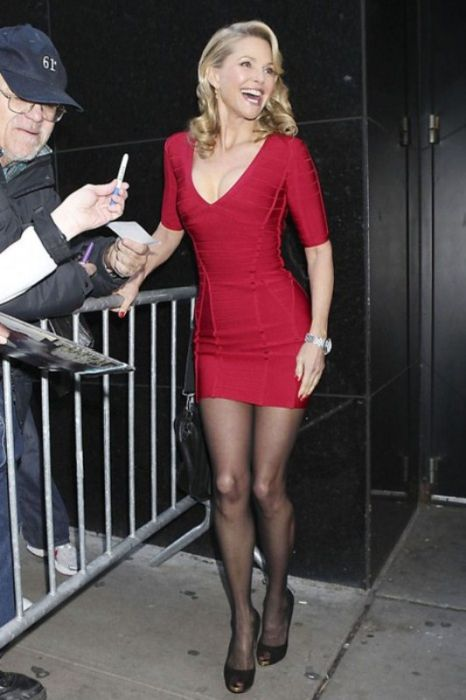 Christie Brinkley Looks Great (46 pics)