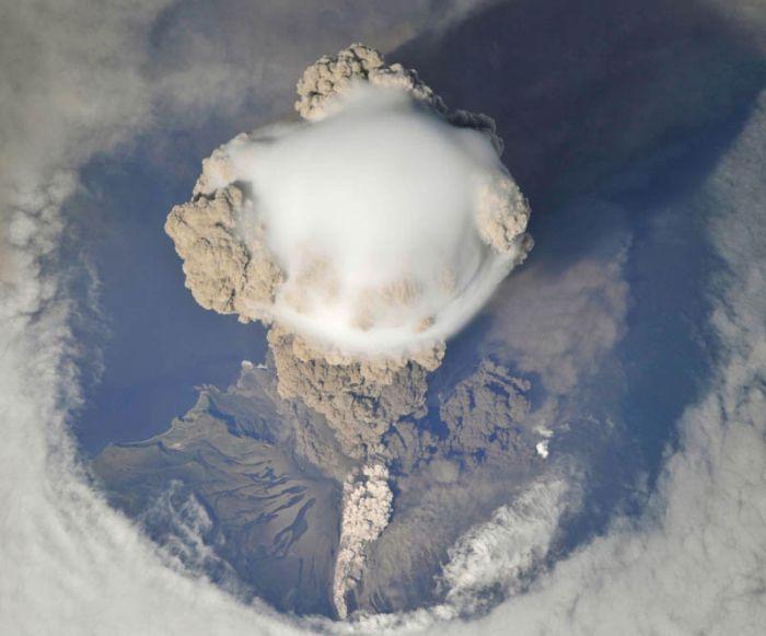 Incredible Cloud Formations (20 pics)