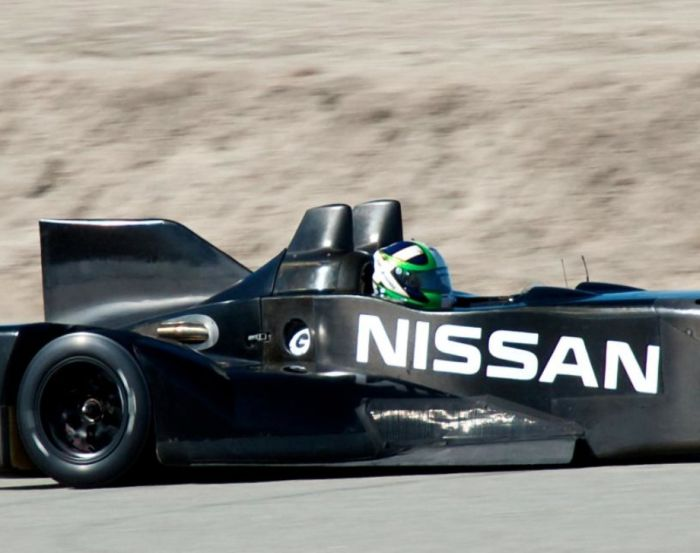 DeltaWing (21 pics)