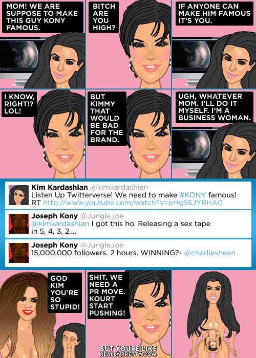 Parodied Celebrities (59 pics)