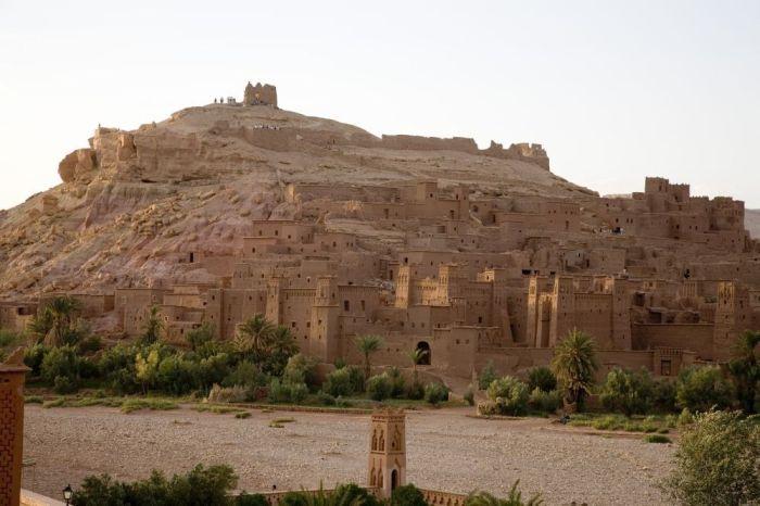 Ksar of Ait-Ben-Haddou (25 pics)