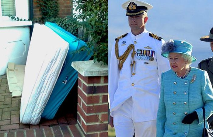 Celebrities That Look Like Mattresses (23 pics)