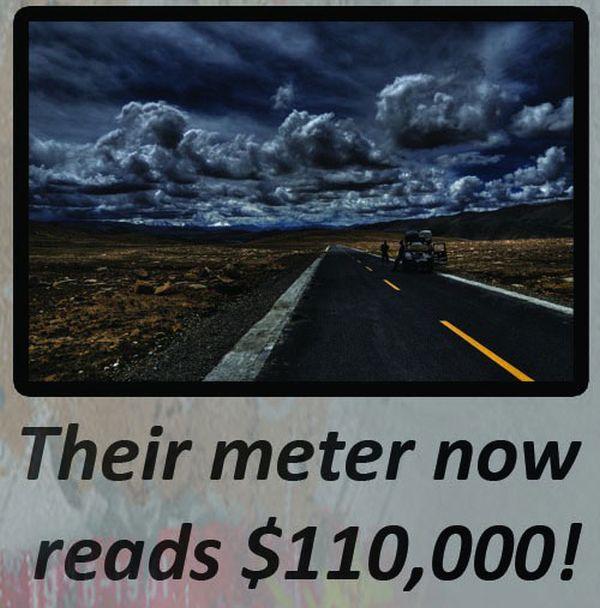 Epic Roadtrip (11 pics)