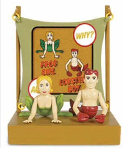Weird Toys (21 pics)