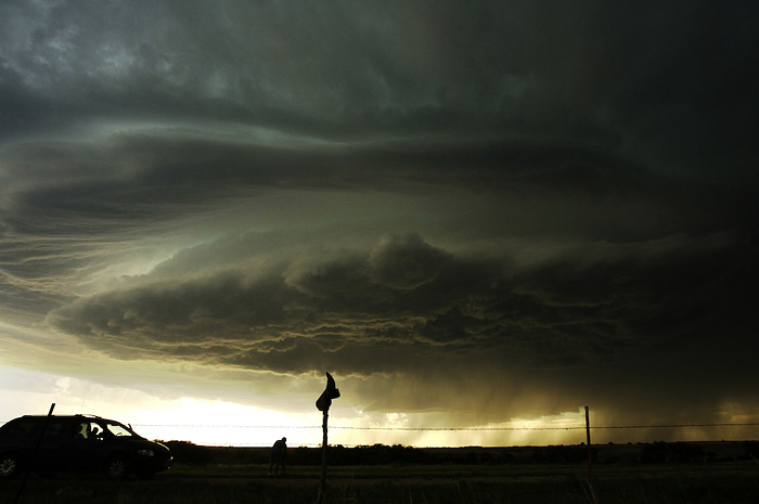 Amazing Storm Photos by Nick Moir (33 pics)