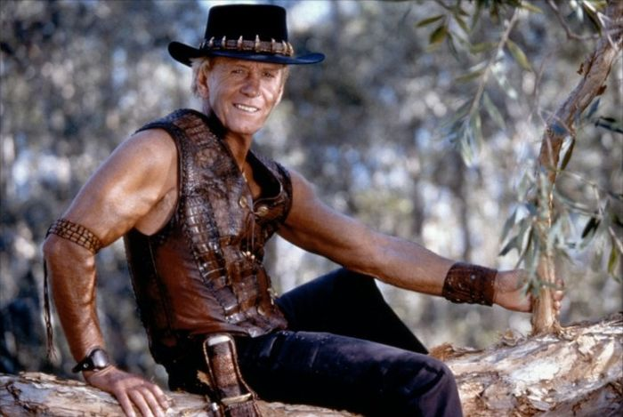 Famous Hollywood Actors from Australia (47 pics)