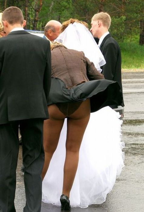 Funny Wedding Pictures (59 pics)