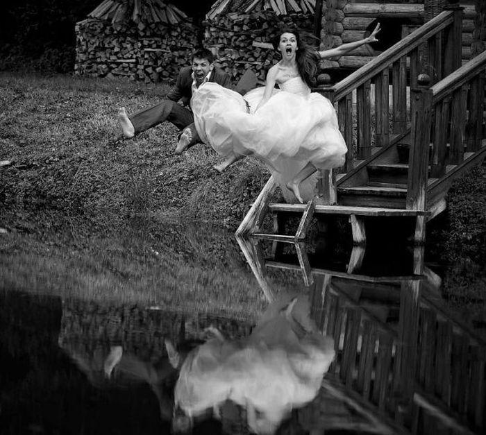 Funny Wedding Pictures (59 pics)