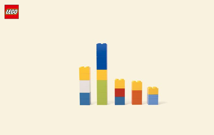 LEGO: Imagine (8 pics)