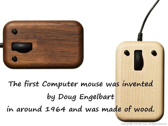 Interesting Facts About Technology (20 pics)