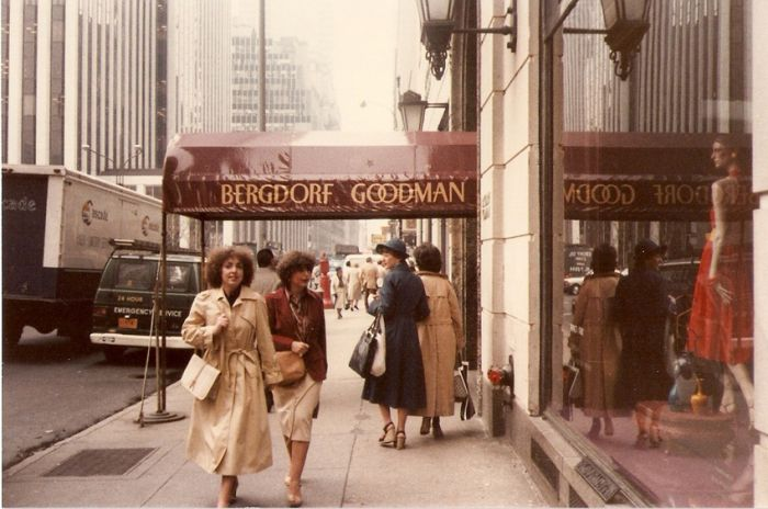 Streets of New York Years Ago (136 pics)