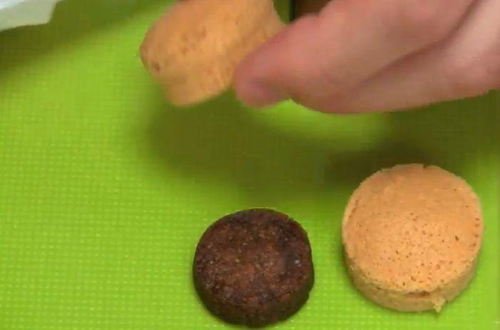 Happy Kitchen Candy Hamburgers (46 pics + video)