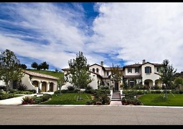 Justin Bieber House (21 pics)