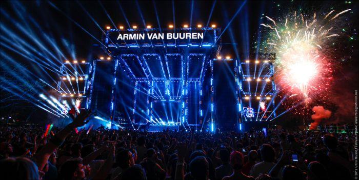 Ultra Music Festival 2012 (100 pics)