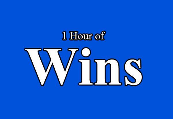 1 Hour of Wins! Huge Compilation!