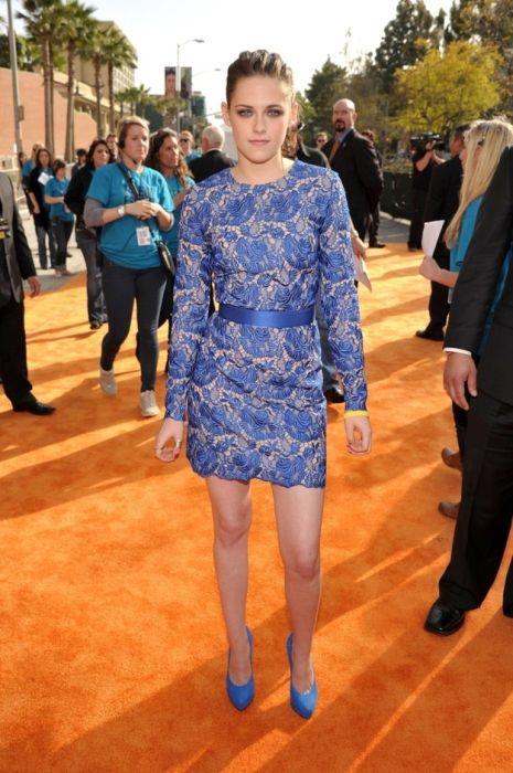Fashion At The Kids Choice Awards (43 pics)
