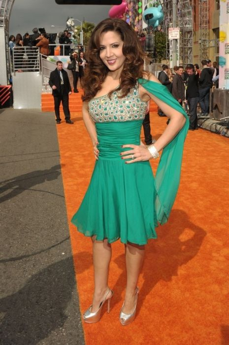 Fashion At The Kids Choice Awards (43 pics)