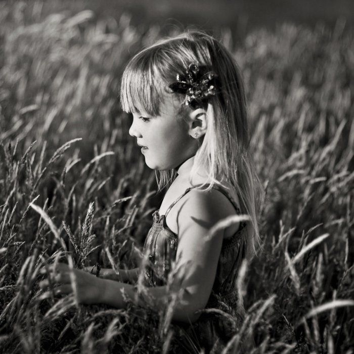 Child Portraits By Magda Berny (37 pics)