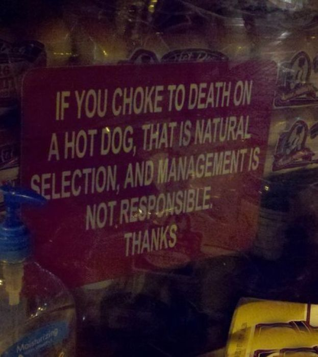 WTF Signs. Part 20 (30 pics)