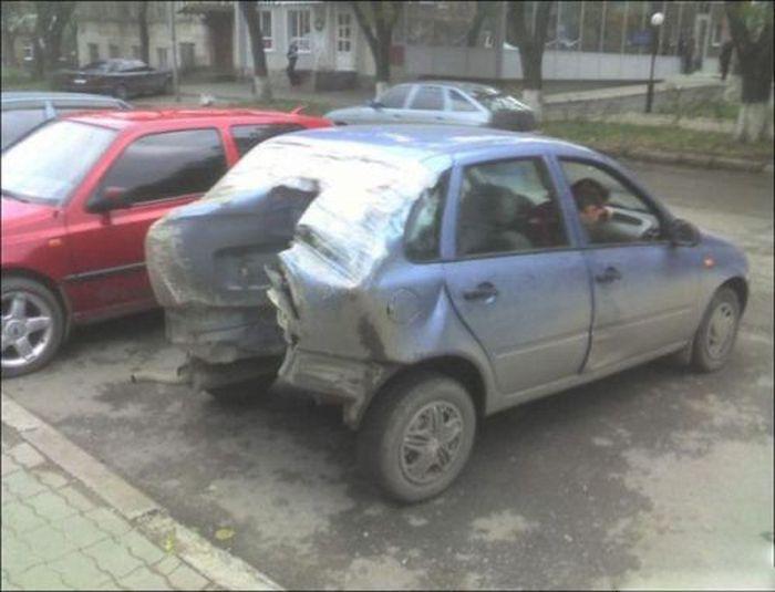 Rare Crashes (29 pics)