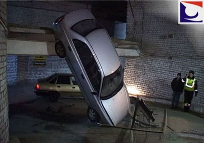 Rare Crashes (29 pics)