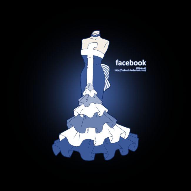 Internet Dresses (7 pics)