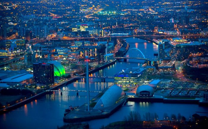 Britain from Above (23 pics)